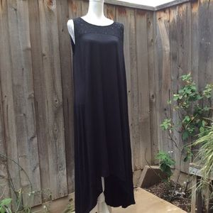 NWT Lane Bryant Asymmetrical Dress, sz 14/16